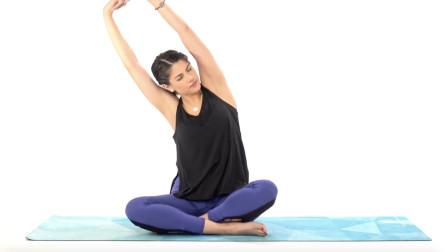 Bedtime Yoga 20分钟睡前瑜伽 全身拉伸放松