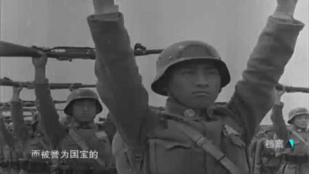 国军五大主力之首的第五军首战告捷:歼灭日本精锐,击日本
