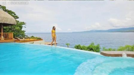 2019网红旅游目的地——菲律宾薄荷岛! 我已经先体验啦~
