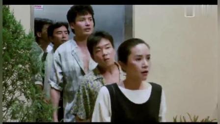 夏日福星 一部电梯装了小半个香港娱乐圈的人物