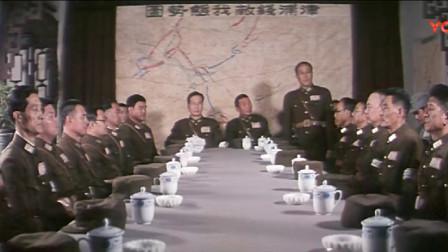 血战台儿庄:台儿庄战役的敌我双方布局