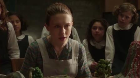 神父Burke与见习修女Irene,去往罗马一桩神秘的修女案