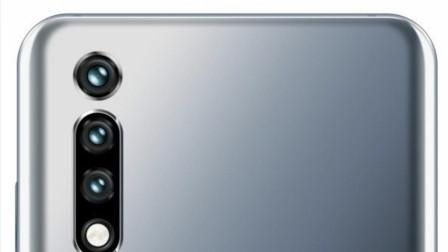 荣耀20渲染图现身:后置三摄屏幕指纹搭载独立Hifi芯片