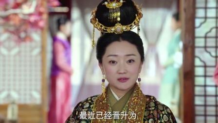 贵妇们嘲讽太妃的二儿媳,怎料太妃不是吃素的,当场霸气反击!
