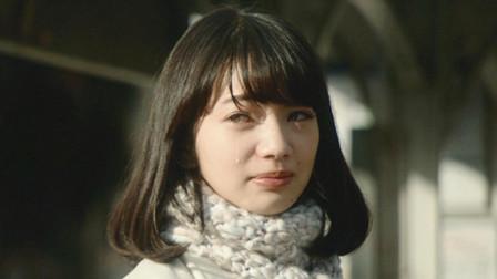 初恋的感觉一生不能忘记,日本纯爱电影,看不懂也会哭