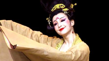 2019火遍全网的中国舞,男生妖娆《琵琶行》,美女演绎《丽人行》