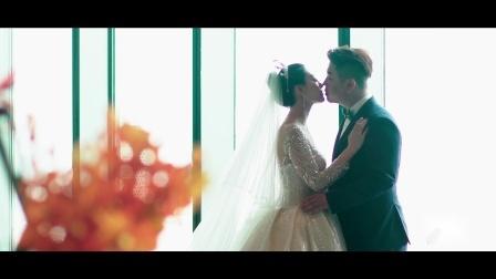 FeelMe(菲昵印象): [故事的开始]Li&Yang婚礼电影