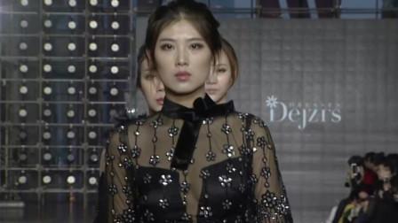 【甜蜜之城独家】性感美女模特集体登场精彩片段【121】