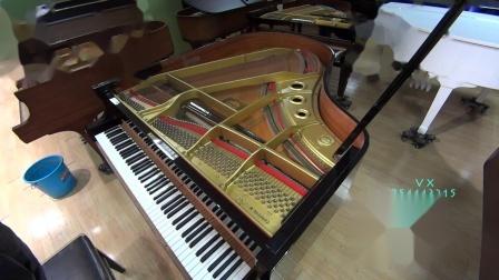 淘宝热销爆款YAMAHA雅马哈4633602番号G2A挑选日本二手钢琴注意事项干货介绍