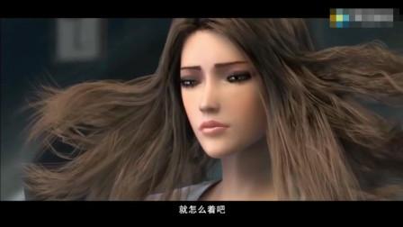 3D动漫美女盘点系列2-烈阳星美女