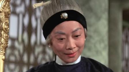 邵氏版杨家女将,这才是最经典的一版,集结了邵氏所有当红女星