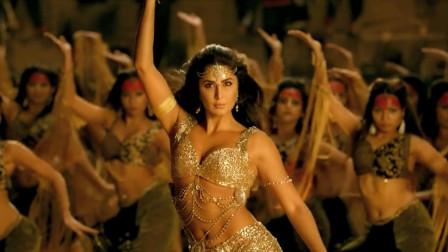 饭前看电影:几分钟带你看完大闹宝莱坞的最新电影《印度暴徒》