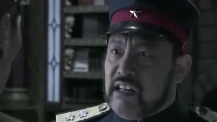 孤岛飞鹰:鬼子陆军肆意的制造!日军大怒!要严惩头目!