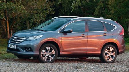 都说本田汽车,好开又省油,但是这款车,买的时候要三思?
