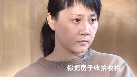丽鹃告诉阿蔡 婆婆走了以后 老公在家里做什么事都不情愿。