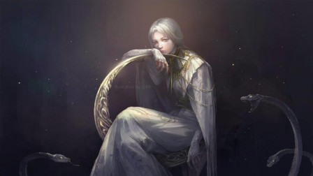 【QL00】《黑暗之魂3》中文剧情解说流程21-亚诺尔隆德与吞噬神明