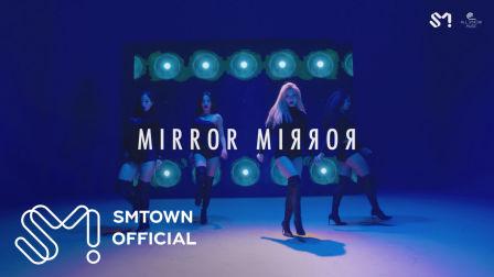 GIANT PINK_Mirror Mirror_Dance Ver.