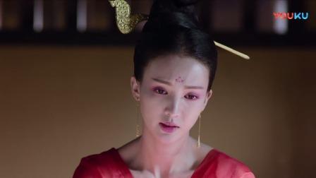 萌妃被关进大牢,可待遇却是贵宾一样,还和妃子们一起打麻将!