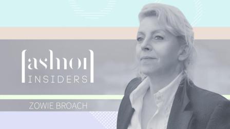 Zowie Broach:尝试未知,构筑设计体系