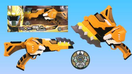 迷你特工队X之麦克斯特工变形武器玩具