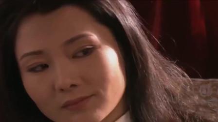 大宅门:杨九红半夜让槐花帮她捏肩,槐花不干,俩人动手打了起来