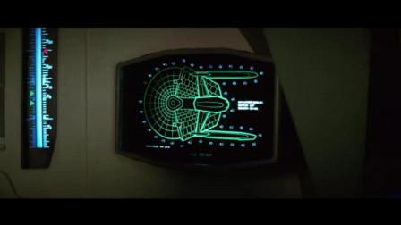 一部堪比星球大战的欧美科幻片,场面高能彪悍,没看过是种损失
