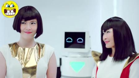 超有梗的台湾创意广告,不到最后一秒猜不出产