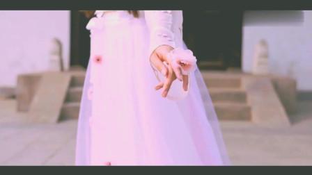 古典舞《东风第一枝》真是好看,小姐姐跳得真美!