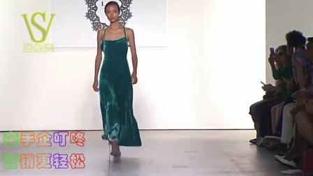 性感时尚时装秀055