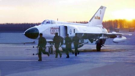 不要小看歼8II,它虽年事已高,但曾经几乎成为一架隐身飞机