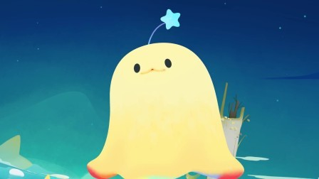 小鸡彩虹 第五季 小鸡彩虹:云虫宝宝吐出了星星,太神奇啦!