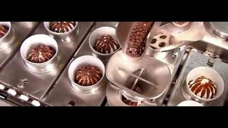 让人垂涎欲滴的冰淇淋工厂,一起来看看冰淇淋是怎么做的吧!