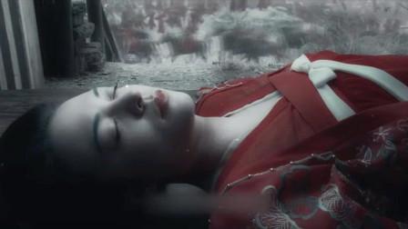 《妖猫传》白龙、杨贵妃:《可念不可说》