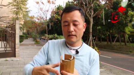 熊爸爸摄影教学之手机录影速成口诀第三课:手工做脚架,方便又环保