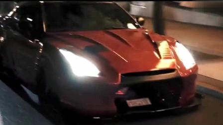 《东京漂移》主题曲配各种经典车与声浪,简直就是汽车界的狂想曲