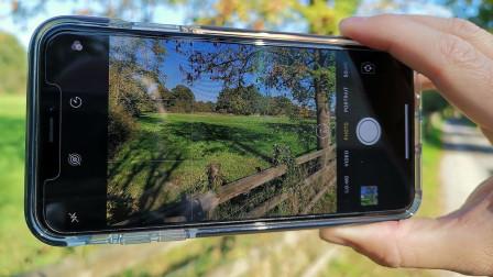 未来iPhone或将搭载3D摄像头,进一步加强景深效果