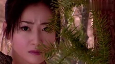 倩女幽魂:美女树下休息,遇见魅姬吃人,玄心正宗真没用