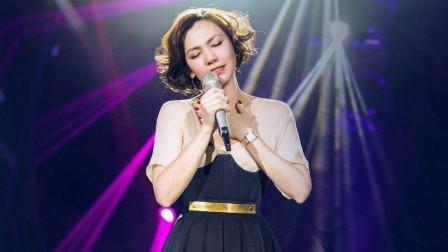 林俊杰曾为她和声,韩红对她赞不绝口,她是新加坡国宝级歌手陈洁仪