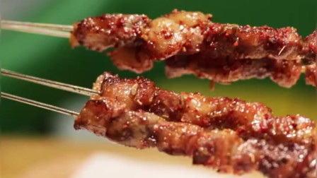 烧烤界的爱马仕看着就好吃正宗锦州烧烤人均50吃到撑安逸