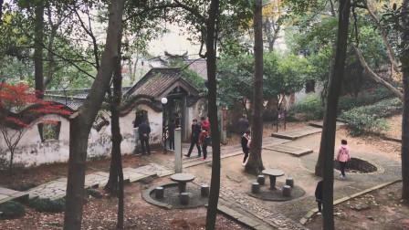 浙江衢州龙游民居苑,邂逅一段穿越时空之旅