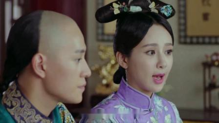 宫女给皇帝喂药,谁知美女直接对着碗就试喝起来,太监直接傻眼