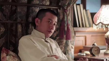 谈到杨宇霆,张学良也服气:这杨宇霆啊,高明!
