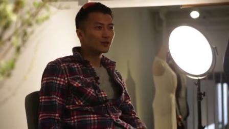 锋味:谢霆锋谈上海的美食情怀,一家能留住客人的店一定是好店