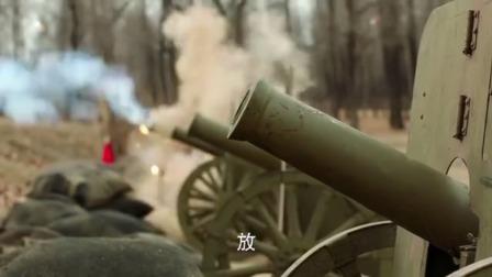 少帅 :张学良带着部队去剿匪,郭松龄直接先让开炮,这打法粗暴