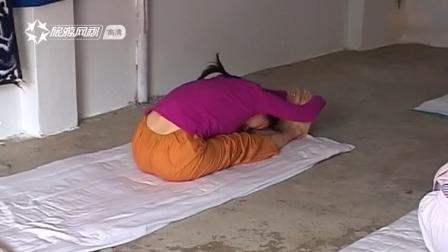 瑞什凯诗--全世界瑜伽爱好者的圣地,镇上有着数不尽的瑜伽课堂