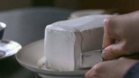 小森林:凭着记忆做圣诞蛋糕,有兴趣的朋友也可以试试