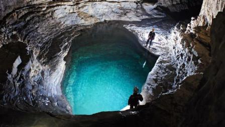 """中国史上""""最奇异""""洞穴,深度高达238公里,里面到底藏了什么?"""