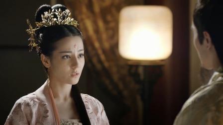 皇帝凤九甜蜜相见,凤九情话说不出口竟落荒而逃,表情可爱极了