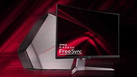这是你没玩过的船新版本:AMD Demo Radeon FreeSync