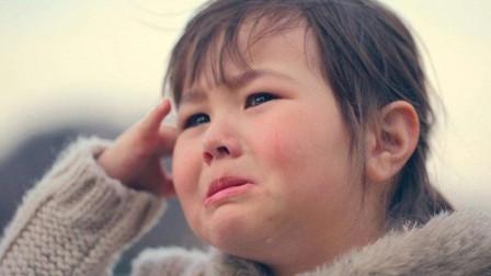 5歲女孩兒一直喊肚子疼,瞧見取出的東西后,奶奶不淡定了